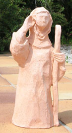 Saint Benoît Lioba Simiane