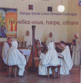 Harpe,cithare