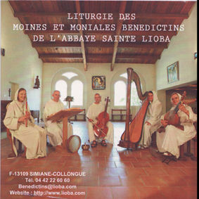 Liturgie Ste Lioba
